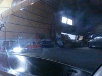スバルXV 磨きガラスコーティング - 福島市の車磨き コーティング専門店 Maccar Polish(マッカーポリッシュ)