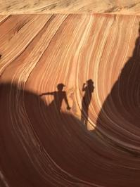 プチ横断旅行5日@The wave - 気ままなヴィンテージ生活