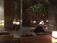 虎ノ門のアンダーズの晩ごはんに便乗しました。 - どこまでも便乗旅行記