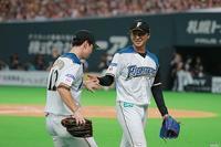 日本ハム連敗ストップ、大荒れの名古屋場所、MLB前半戦終了 - 【本音トーク】パート2(スポーツ観戦記事など)