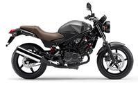 VTRの在庫状況 - バイクの横輪
