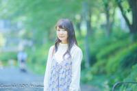 きらめきフラワー in 六本木  その1 - めぐみ #001 - Mi-yan's PHOTO LIFE blog [PORTRAIT]