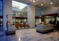 イラクリオン考古学博物館 - Mitokoのパリ通信