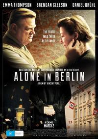 「ヒトラーへの285枚の葉書」 - ヨーロッパ映画を観よう!