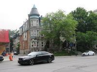モントリオールで、パリのようなホテルに泊まる - 都会に疲れたニューヨーカーたちへ~NY ロックランドの週末