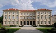 ウィーンの森の宮殿美術館/世界有数のルーベンスのコレクション - dezire_photo & art