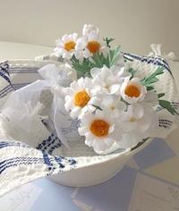 小さなお花屋さん - handmade flower maya