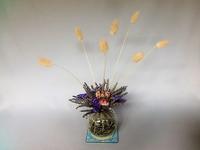 イングリッシュラベンダーの香り - 活花生活(2)