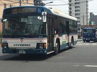 京成バス(金町駅←→小岩駅) - バスマニア