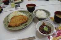 7/11 矢場とんでお昼。 - uminaha-t's blog