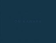 河原温: On Kawara - Satellite