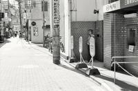 暑い日 - ライカとボクと、時々、ニコン。