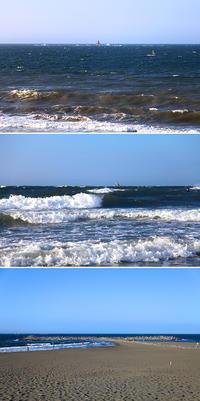 2017/07/13(THU) 強い南風が吹き込み波あります。 - SURF RESEARCH