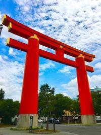 京都国立近代美術館にて💎 - 八巻多鶴子が贈る 華麗なるジュエリー・デイズ