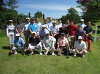 親睦ゴルフ大会が開催されました! - 協同組合 横手卸センター