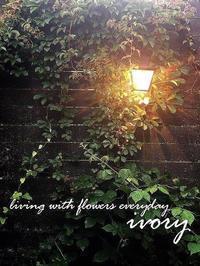 再会?! -  Flower and cafe 花空間 ivory (アイボリー)