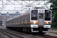 170515・18 211系A36編成 交検・T脱車回送 - コロの鉄日和newver