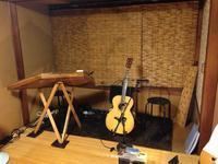 そういや我が家の2階でライブしたこともありました。 - 線路マニアでアコースティックなギタリスト竹内いちろ@三重/四日市