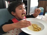 2月⑧ イタリア料理教室レポ ♡ Scuola di cucina Italiana, Febbraio 2017 - ITALIA Happy Life イタリア ハッピー ライフ -Le ricette di Rie-