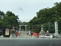 武田神社 - つれづれ日記