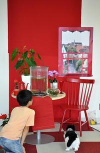 児童画クラス「マティスのように」ご紹介 - 大阪の絵画教室 アトリエTODAY