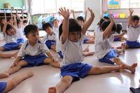 1学期を振り返って(すみれ) - 慶応幼稚園ブログ【未来の子どもたちへ ~Dream Can Do!Reality Can Do!!~】