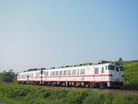 行くぜ、東北第2弾‼︎〜八戸線編〜その3 - 8001列車の旅と撮影記録