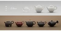 【開催中】お茶をたのしむうつわ展』~台湾茶~ - 器・UTSUWA&陶芸blog