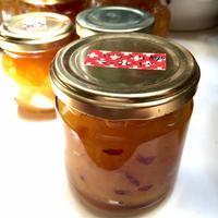 手作り夏みかんマーマレードまゆみんのおいしいレシピ保存版♡ - 小さな秘密の花園で Mayumin's rose garden&table