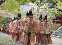 談山神社と談山雅楽会 - 奈良・桜井の歴史と社会