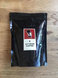 今日のコーヒー-ALT WIEN KAFFEE- - ClockHands Record