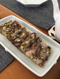 7月の韓国伝統餅レッスン - 美味しい韓国 美味しいタイ@玄千枝クッキングサロン