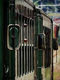 猛暑日 - 今日も丹後鉄道