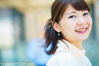 きらめきフラワー in 六本木 その7 - めぐみ #007 - Mi-yan's PHOTO LIFE blog [PORTRAIT]