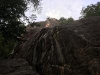 小川山屋根岩二峰(7月15日) - ちゃおべん丸の徒然登攀日記