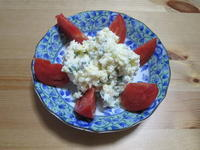暑い夏におススメ!あっさり☆いんげん豆のポテトサラダ - candy&sarry&・・・2