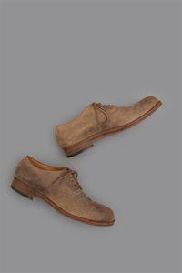 forme Blucher 5hole (Men's) - un.regard.moderne