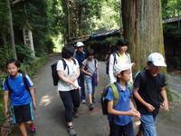 17 7月 アウトドアクラブ - 和歌山YMCA blog