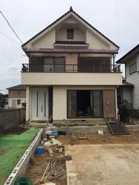 新松戸 解体 SD様邸解体工事 - 新松戸 建築 「創ってます!」太陽ハウス