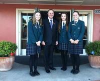 William Colenso Collegeが総理大臣賞を受賞! - ニュージーランド留学とワーホリな情報