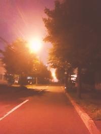 夏の入り口 - 月夜ゆらら