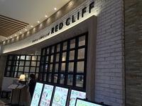 相模原市橋本:「レッドクリフ」(アリオ橋本)のランチを食べた♪ - CHOKOBALLCAFE