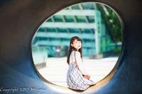 きらめきフラワー in 六本木 その8 - めぐみ #008 - Mi-yan's PHOTO LIFE blog [PORTRAIT]