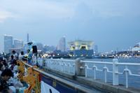 【横浜スパークリングトワイライト2017】 - うろ子とカメラ。