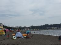 三戸浜へ♪ - 自然と遊楽