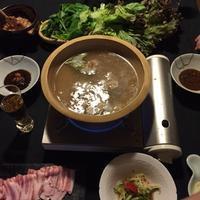 夏のお鍋 - うつわshizenブログ