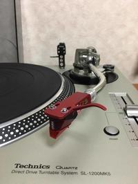 レコードのカートリッジなどをオルトフォンの2M Red SH4Rに変えてみた。 - Suzuki-Riの道楽