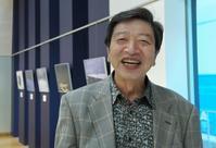 風景写真家芝崎静雄さん - ふらりぶらりの旅日記