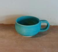 ティカップです。 - 陶芸教室 なすびの花