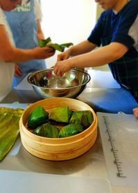 タイ料理レッスン2日目・午後の部❤ - momo*poele     はんことごはん。